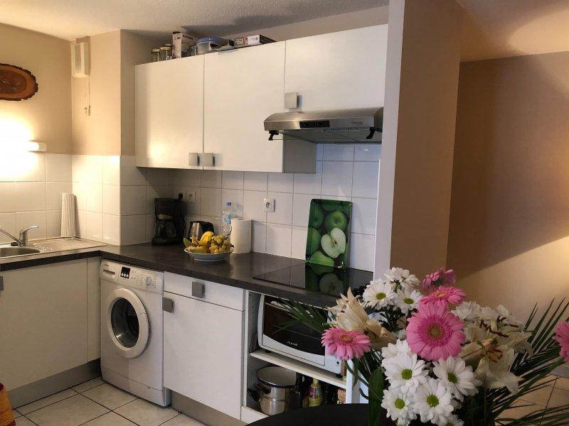Gujan Mestras – Appartement T2 Très Bon état