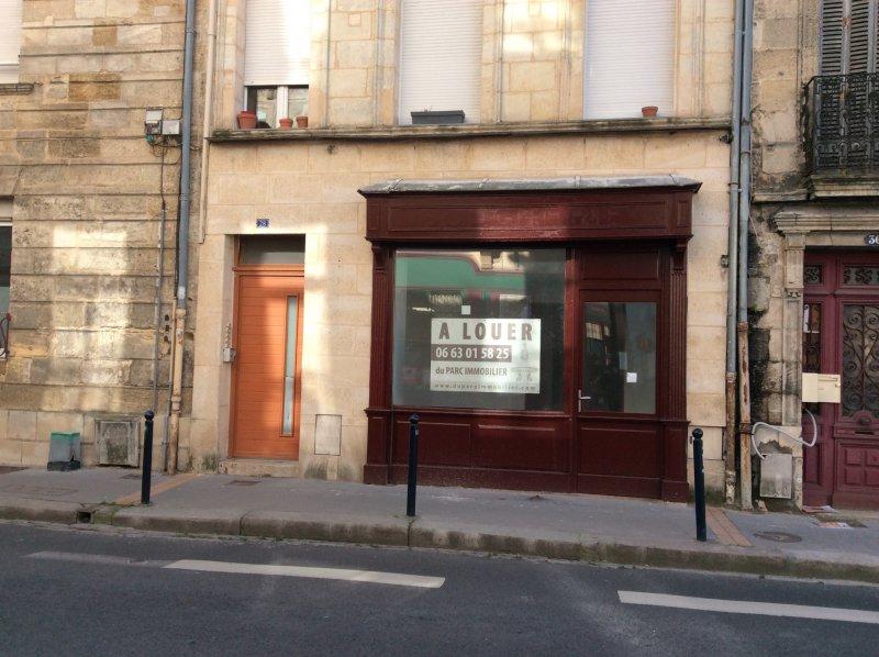 Bordeaux jardin public immeuble id al investisseurs - Location appartement bordeaux jardin public ...