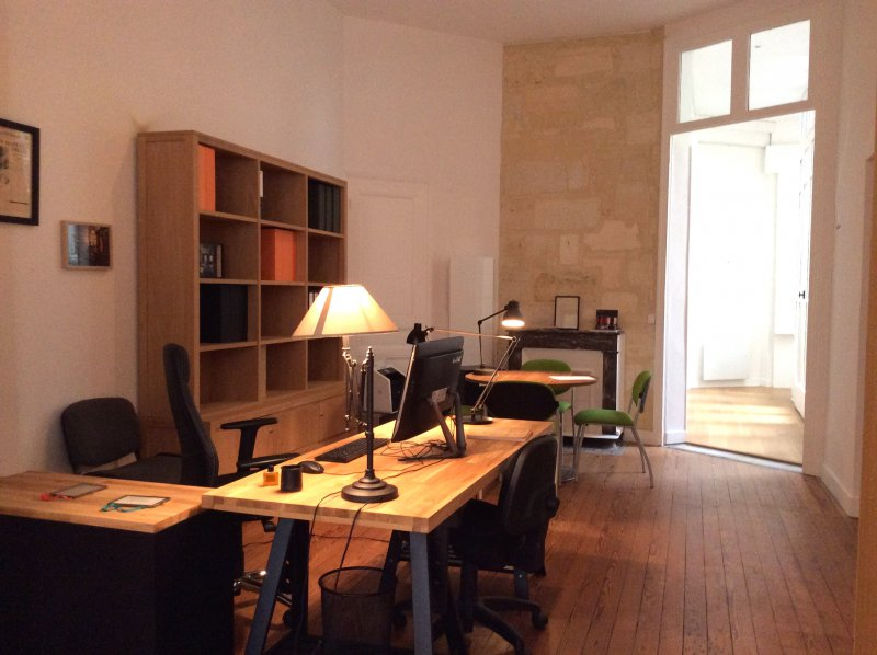 Bordeaux – Triangle d'Or – Magnifique appartement 108 m2