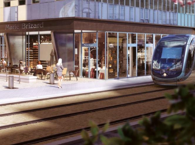 Bordeaux – Fondaudège – Magnifique T3 – Idéalement situé