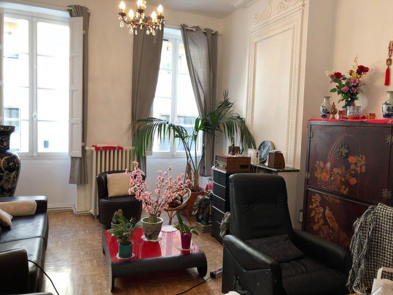 Bordeaux – Saint Projet – Immeuble 408 m2 Secteur Idéal Investisseur