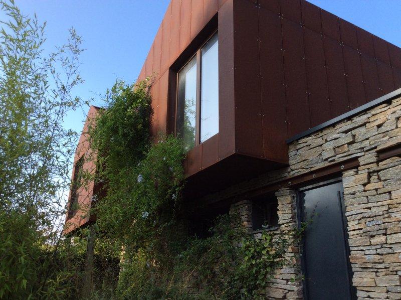 Bordeaux Caudéran – Superbe maison 180 m2 avec piscine