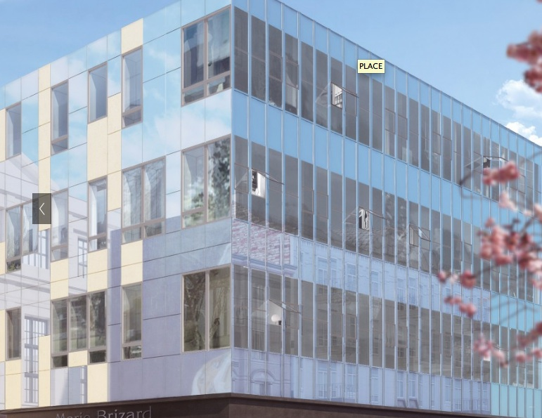 Bordeaux Fondaudège – T2 1er étage – à saisir